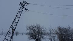 Над 20 села в Смолянско още са без ток