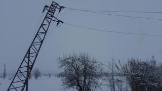 Вече 216 населени места в Североизточна България имат ток
