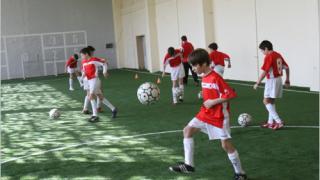 Кошмарно пътуване за юношите на ЦСКА