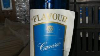 Над 10 хил. бутилки нелегален алкохол са задържани край Бургас