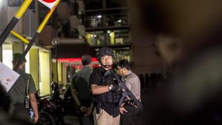 Нов самоубийствен атентат в Индонезия