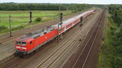 БДЖ ще продава билети и услуги на Deutsche Bahn