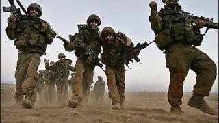Израел и Палестина прекратиха военните действия