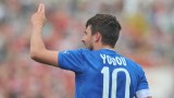 Христо Йовов: Надявам се отново да вдигна купа с Левски
