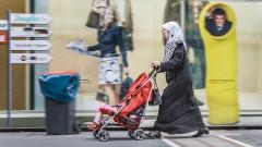 Нов рекорден ръст на имигрантското население в Германия