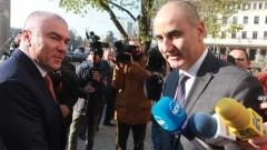 """Воля"" очакват поне двама евродепутати"