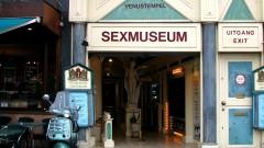 Музеят, в който може да се види целият секс на света