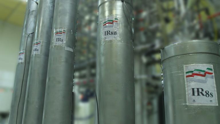 Иран принципно подкрепя ядреното разоръжаване