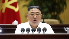 Северна Корея: Действията на Байдън са враждебни