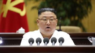 КНДР обвини САЩ в двоен стандарт за балистичните ракети