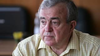 проф. Кръстьо Петков: Големите пари са истинските разбойници