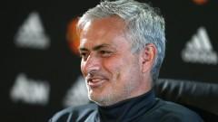 Моуриньо: Мадрид гори, а вие ме питате за Роналдо!