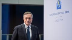 ЕЦБ намали прогнозите за ръста на еврозоната за тази и следващите 2 години