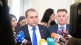 Войводите оставят отворена вратичка за коалиция за евровота