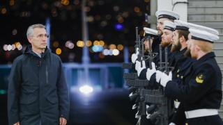 НАТО с мисия против авторитарния отпор на Русия и Китай срещу международния ред
