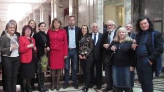 Национална политика за българите в чужбина искат от историческите ни диаспори
