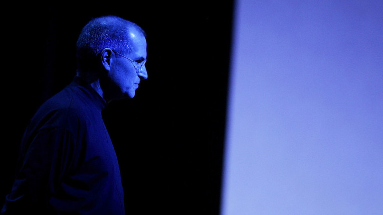 Тъй като е известен като основател на Apple и стои