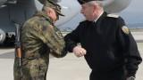 Поставят под карантина бойците ни от 39-ия контингент в Афганистан