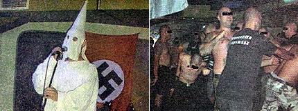 Сборище на неонацисти в Асеновград разследва ДАНС
