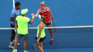 Тимеа Бабош с шанс за две титли от Australian Open 2018