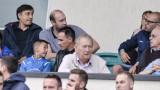 Живко Миланов подписва с Левски днес