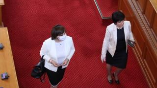 БСП не се отказват, пак свикват парламента