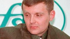 Приближен на Березовски убил Литвиненко