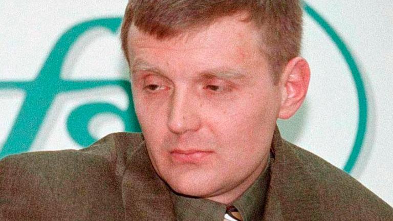 Приближен на олигарха Борис Березовски е отговорен за убийството на