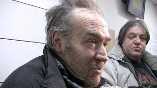 Клошарят Данчев бил изкупителна жертва за палежа на Тютюневия град