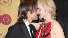 Каква е тайната за перфектния брак на Никол Кидман