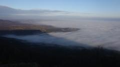 Опасно мръсен въздух дишат софиянци тази сутрин