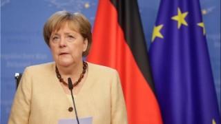Меркел: До дни правим оценка на бедствието