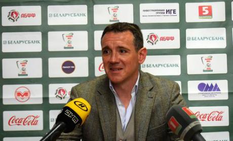 Треньорът на Динамо призна: Червеният картон ни помогна