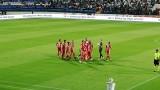 ЦСКА пусна в продажба билетите за Зоря