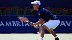 Нишикори и Кербер със специални награди на US Open
