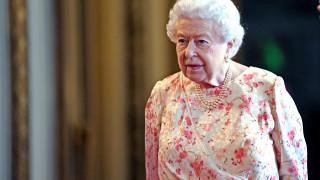 Елизабет Втора упрекна в некадърност британските политици