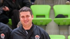 Баскетболен рефер е с положителен тест за коронавируса