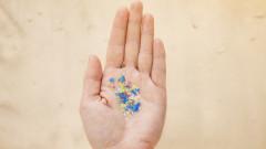 Колко далеч може да стигне микропластмасата