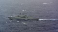 Изчезналият MH370 умишлено приземен във водата, смята водещ експерт