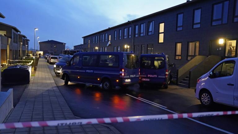 Полицията в Дания арестува 20 души. Те са заподозрени за