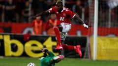 Във Франция: ЦСКА и Дижон в напреднали преговори за Али Соу