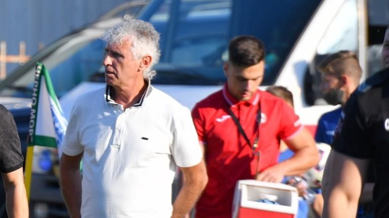 Том води още един бразилец в Локомотив (София)