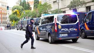 Полицията в Каталуния задържа 22-ма високопоставени сепаратисти