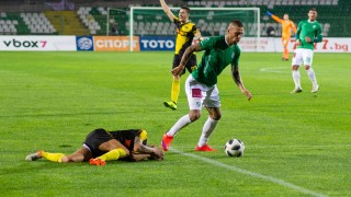 Берое с най-много нарушения в Първа лига, Етър №1 по феърплей