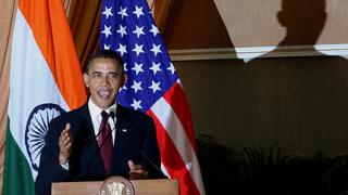 Обама се чувства аутсайдер в президентската битка