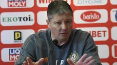 Любослав Пенев пак атакува: Готвят съдията на Левски - ЦСКА за бушон!