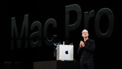 Mac Pro - новият звяр на Applе струва колкото нова Tesla