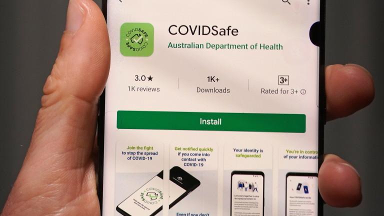 В Австралия пускат спорно приложение за следене на заразените с коронавирус