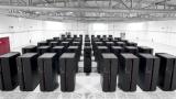 Китай изгражда суперкомпютър със свои процесори