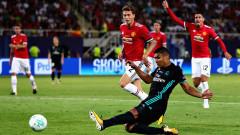 Реал (Мадрид) - Манчестър Юнайтед, 2:1